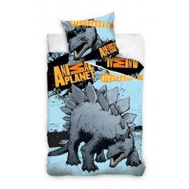 Detské obliečky Animal Planet - Stegosaurus