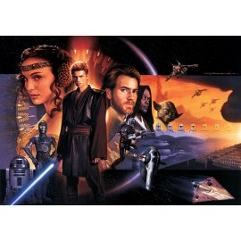 Výpredaj - Detská fototapeta Star Wars I