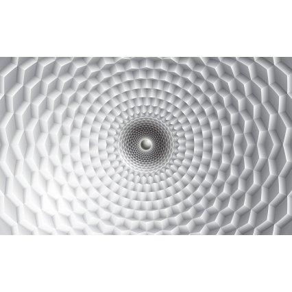 3D Fototapeta Abstrakcie