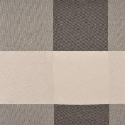 Obrus kusový UK12992 čierno - biely