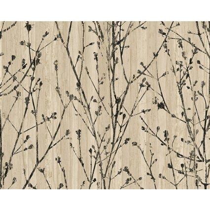 Výpredaj - tapety na stenu Borneo 327133