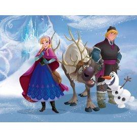 Výpredaj - Detská fototapeta Frozen