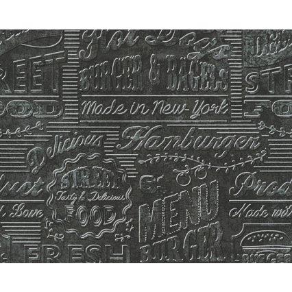 Výpredaj - tapety na stenu Kitchen Dreams 2 306643