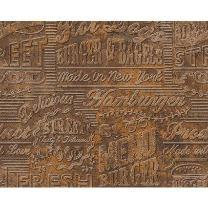 Výpredaj - tapety na stenu Kitchen Dreams 2 306642