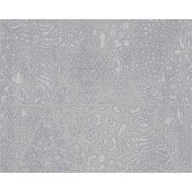 Výpredaj - Tapety na stenu Saffiano 340602