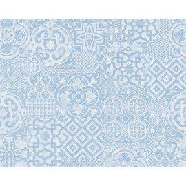 Výpredaj - tapety na stenu Porto 341454