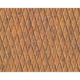 Tapety na stenu Rusted 343463