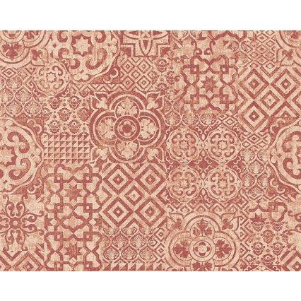 Výpredaj - tapety na stenu Porto 341456