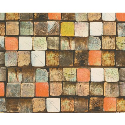 Tapety na stenu Free Nature 344521
