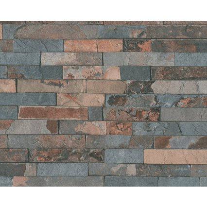 Tapety na stenu Woodn Stone Best of 2 355823