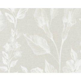 Tapety na stenu Linen Style 366363