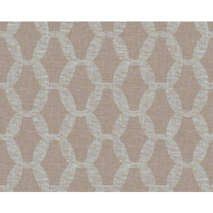 Tapety na stenu Linen Style 366381