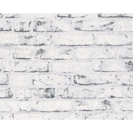 9078-37 tapety na stenu New England 907837
