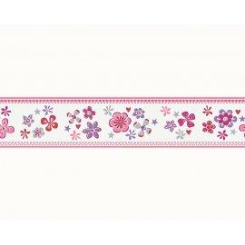 94127-3 detské tapety na stenu Esprit Kids 3 941273 - bordúra