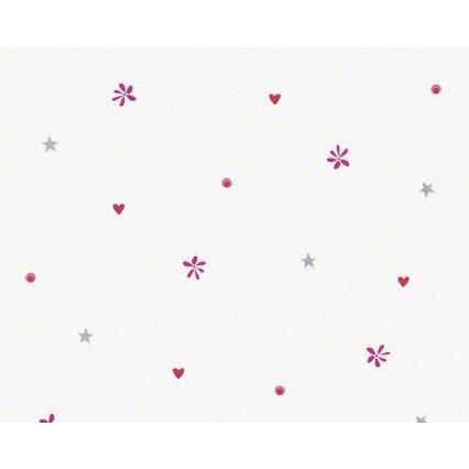 94128-3 detské tapety na stenu Esprit Kids 3 941283