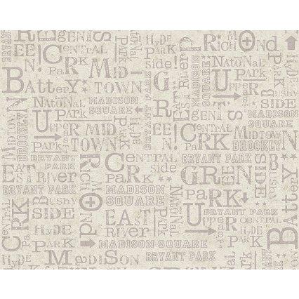 Výpredaj - tapety na stenu Djooz 956722