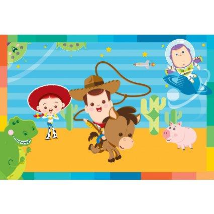 Výpredaj - Detská fototapeta Toy Story